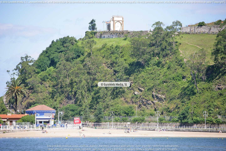 Fotografía de Puerto de Ribadesella en Ribadesella. Asturias. España.