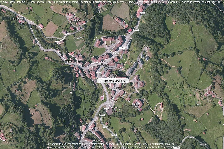 Fotografía de Ayuntamiento de Riosa en Riosa. Asturias. España.