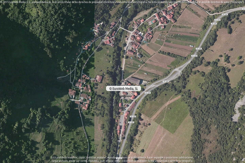 Fotografía de Ayuntamiento de Santo Adriano en Santo Adriano. Asturias. España.