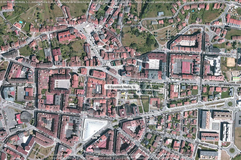 Fotografía de Ayuntamiento de Siero en Siero. Asturias. España.