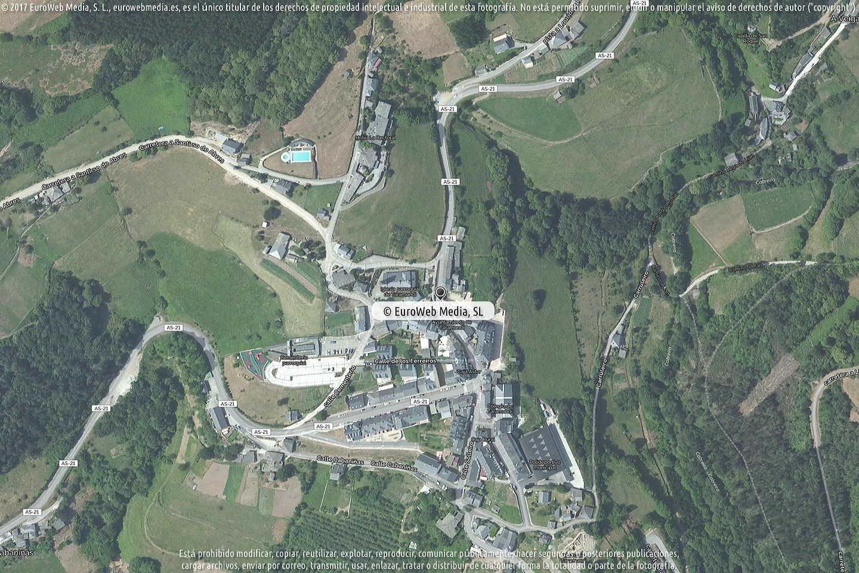 Fotografía de Ayuntamiento de Taramundi en Taramundi. Asturias. España.
