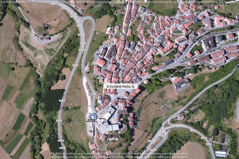 Fotografía de Ayuntamiento de Tineo en Tineo. Asturias. España.