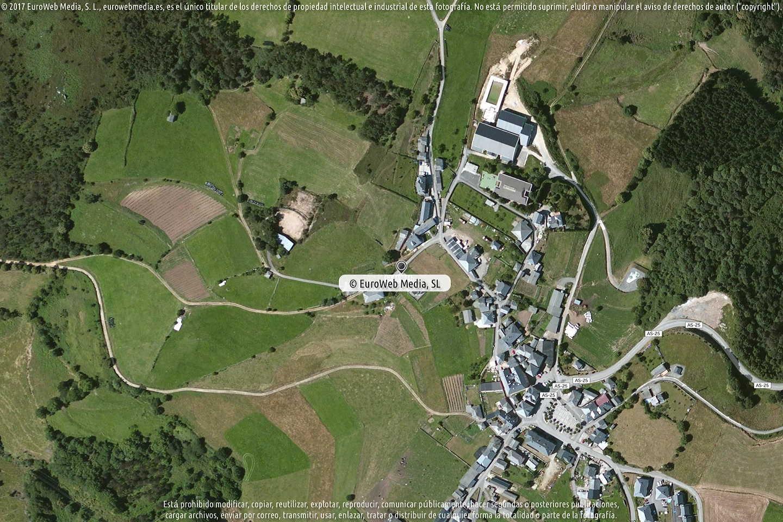 Fotografía de Ayuntamiento de Villayón en Villayón. Asturias. España.