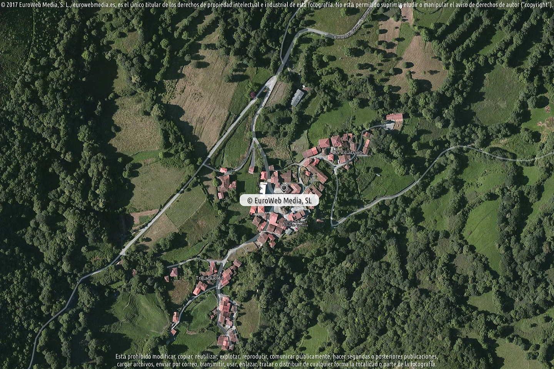 Fotografía de Ayuntamiento de Yernes y Tameza en Yernes y Tameza. Asturias. España.