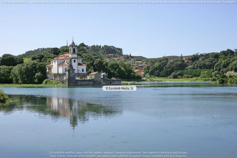 Fotografía de Puerto de Niembro en Llanes. Asturias. España.
