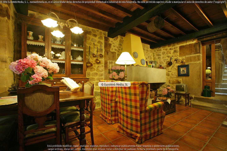 Fotografía de Apartamentos Monte Caoru en Cabrales. Asturias. España.