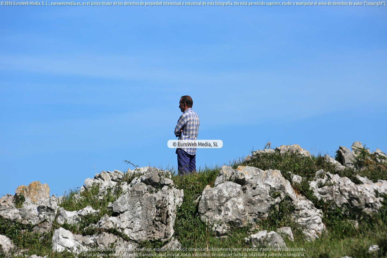 Fotografía de Costa de Asturias en Llanes en Llanes. Asturias. España.