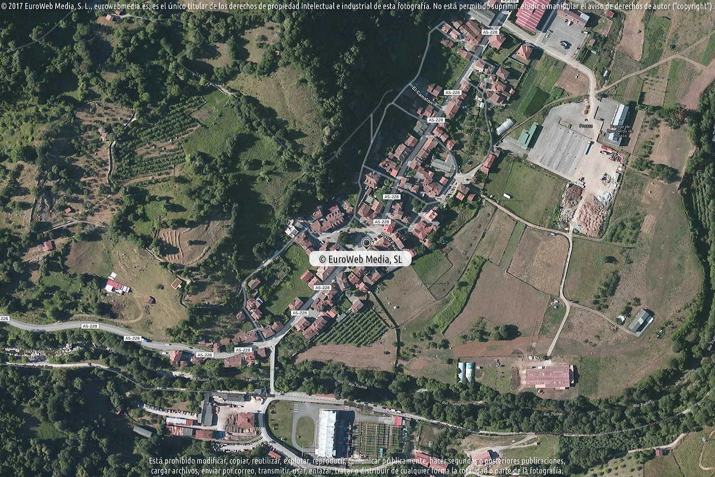 Fotografía de Ayuntamiento de Proaza en Proaza. Asturias. España.