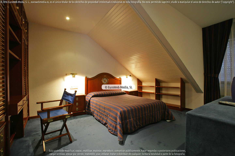 Fotografía de Hotel Derli Sella en Ribadesella. Asturias. España.