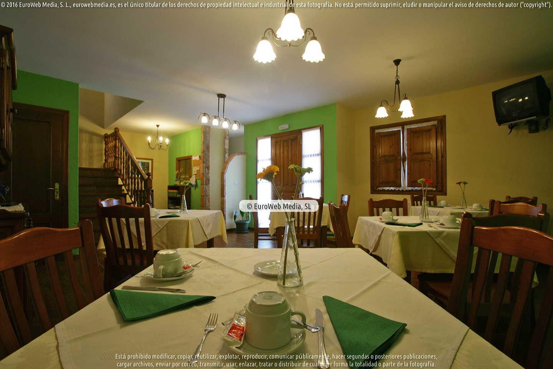 Fotografía de Hotel rural La Llosona en Ribadesella. Asturias. España.