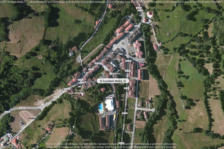 Fotografía de Ayuntamiento de Teverga en Teverga. Asturias. España.