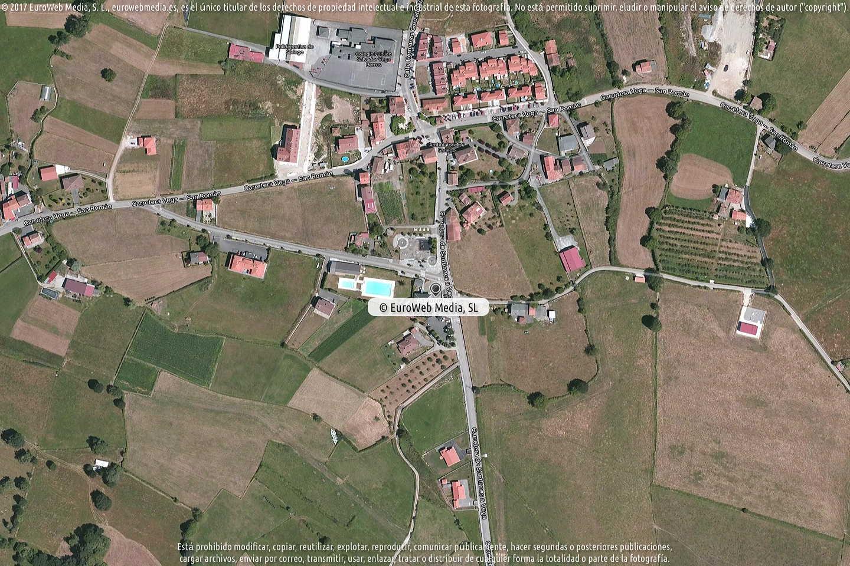 Fotografía de Ayuntamiento de Sariego en Sariego. Asturias. España.