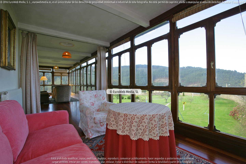 Fotografía de Casa rural La Cochera de Somao en Pravia. Asturias. España.