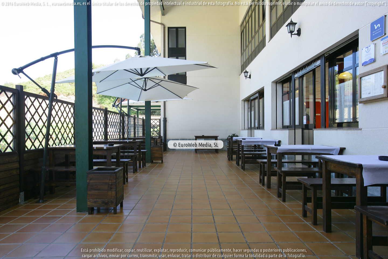 Fotografía de Restaurante La Chopera en Ribadesella. Asturias. España.