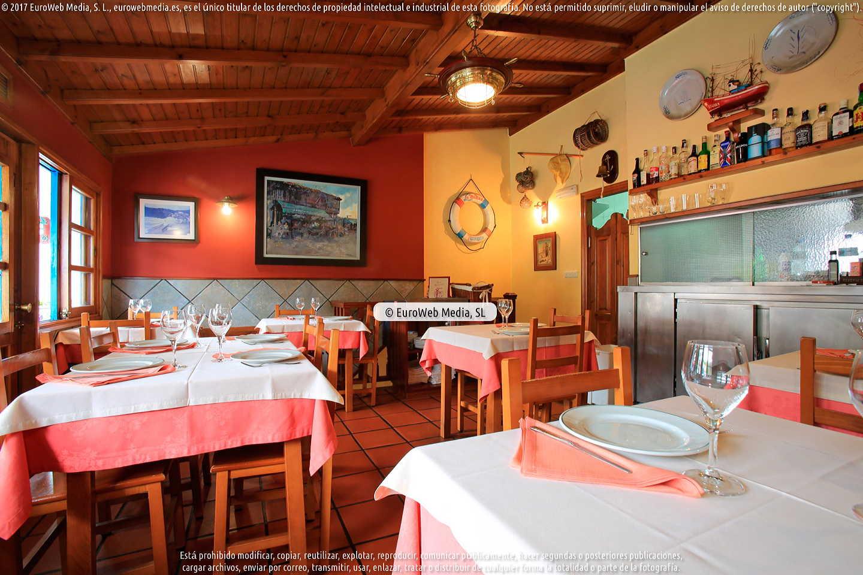 Fotografía de Restaurante La Nansa en Villaviciosa. Asturias. España.