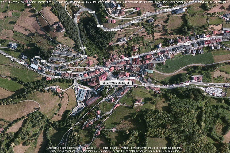 Fotografía de Ayuntamiento de Allande en Allande. Asturias. España.