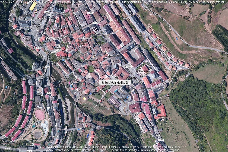 Fotografía de Ayuntamiento de Cangas del Narcea en Cangas del Narcea. Asturias. España.