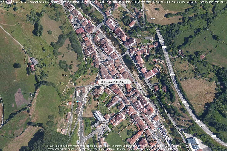 Fotografía de Ayuntamiento de Piloña en Piloña. Asturias. España.