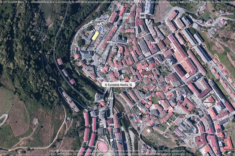 Fotografía de Oficina de Turismo de Cangas del Narcea en Cangas del Narcea. Asturias. España.