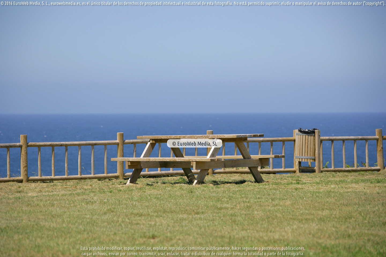 Fotografía de Playa Peñarronda (Tapia de Casariego) en Tapia de Casariego. Asturias. España.