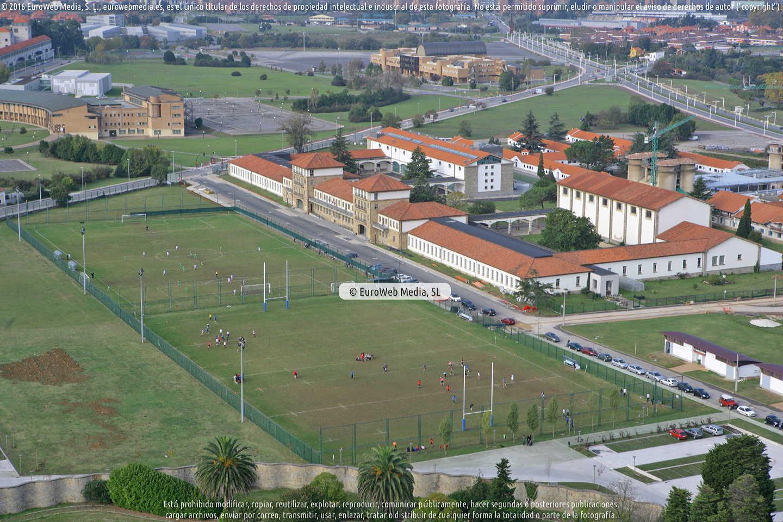 Fotografía de Orfelinato Minero de Gijón en Gijón. Asturias. España.