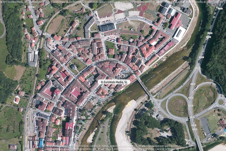 Fotografía de Oficina de Turismo de Parres en Parres. Asturias. España.