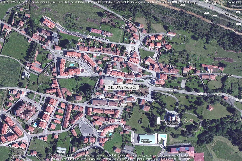 Fotografía de Oficina de Turismo de Ribadedeva en Ribadedeva. Asturias. España.