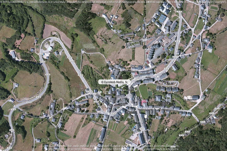 Fotografía de Oficina de Turismo de Grandas de Salime en Grandas de Salime. Asturias. España.
