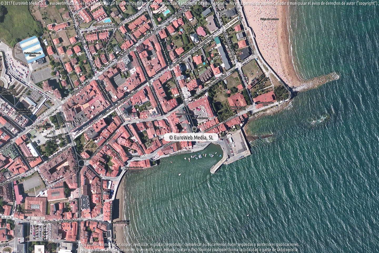 Fotografía de Oficina Municipal de Turismo de Gozón en Gozón. Asturias. España.