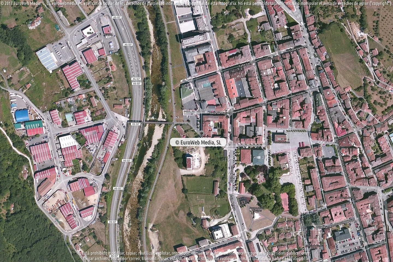 Fotografía de Oficina de Turismo de Laviana en Laviana. Asturias. España.