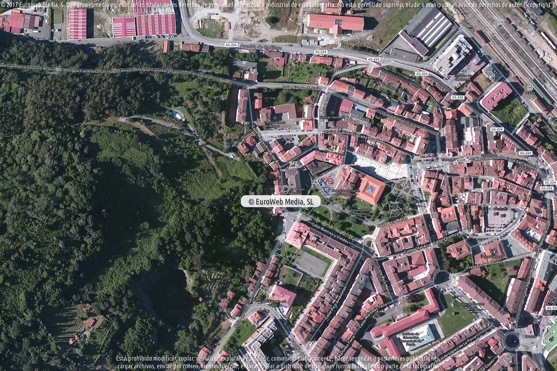 Fotografía de Oficina de Turismo de Pravia en Pravia. Asturias. España.