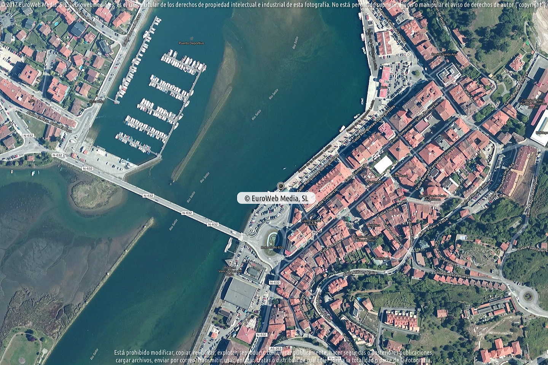 Fotografía de Oficina Municipal de Turismo de Ribadesella en Ribadesella. Asturias. España.