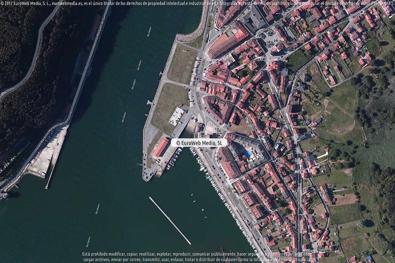 Fotografía de Oficina de Turismo de Soto del Barco en Soto del Barco. Asturias. España.
