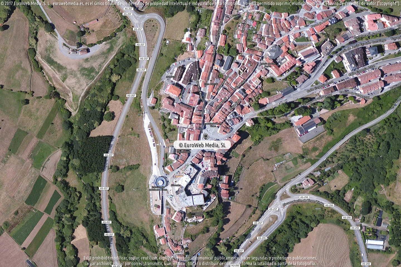 Fotografía de Oficina de Turismo de Tineo en Tineo. Asturias. España.