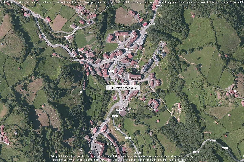 Fotografía de Oficina de Turismo de Riosa en Riosa. Asturias. España.