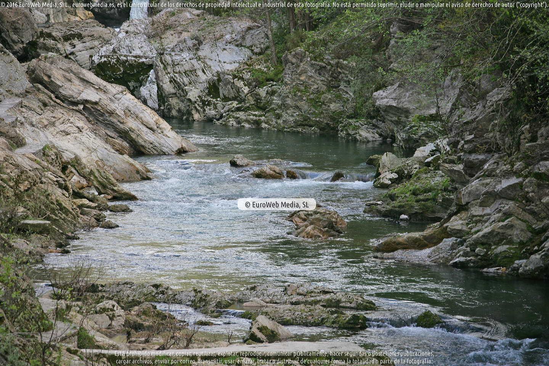 Fotografía de Coto de Cañeras en Cangas de Onís. Asturias. España.