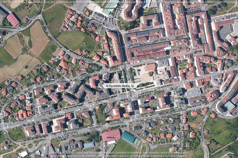 Fotografía de Ayuntamiento de Castrillón en Castrillón. Asturias. España.