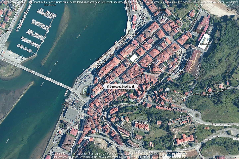 Fotografía de Ayuntamiento de Ribadesella en Ribadesella. Asturias. España.