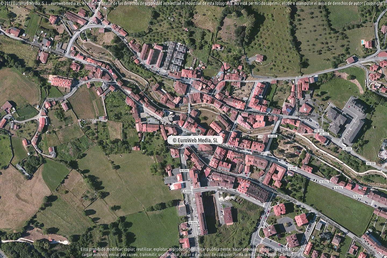 Fotografía de Ayuntamiento de Salas en Salas. Asturias. España.