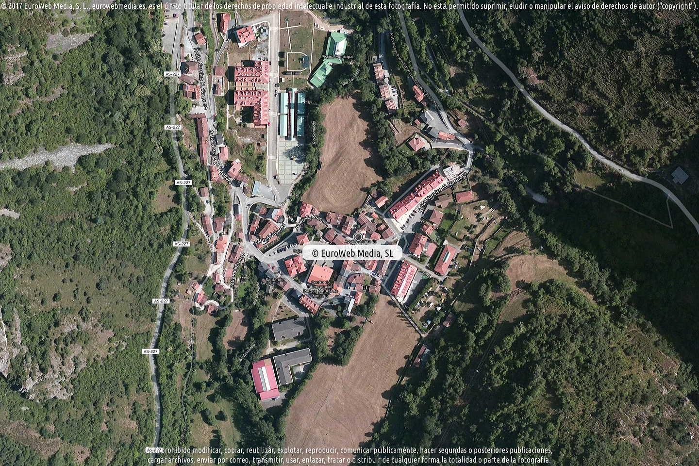 Fotografía de Ayuntamiento de Somiedo en Somiedo. Asturias. España.