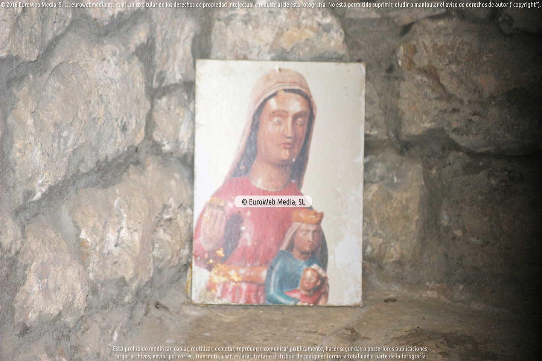 Fotografía de Ermita de Santa Ana en Teverga. Asturias. España.