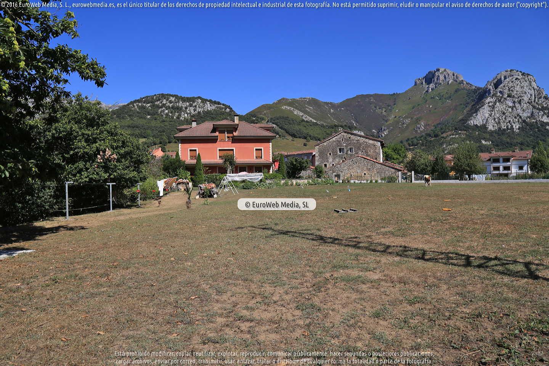 Fotografía de Hotel rural El Torrejón en Cabrales. Asturias. España.