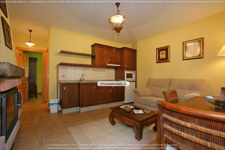 Fotografía de Apartamentos rurales Casa Marcelo en Somiedo. Asturias. España.
