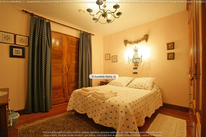 Fotografía de Casa rural La Faya en Parres. Asturias. España.