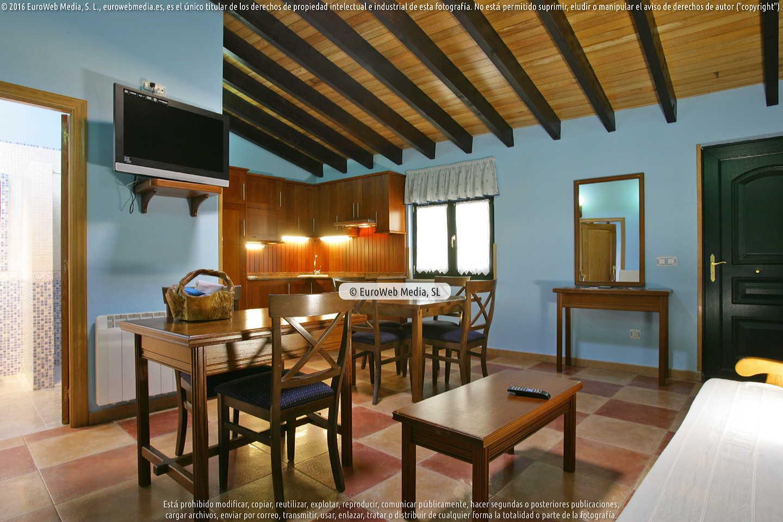 Fotografía de Apartamentos rurales Casa Ron en Coaña. Asturias. España.