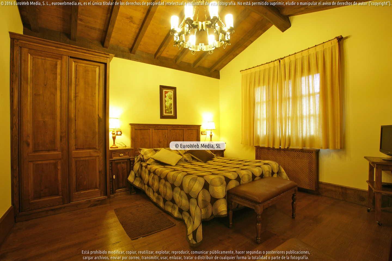 Fotografía de Casa rural El Teixo en Taramundi. Asturias. España.