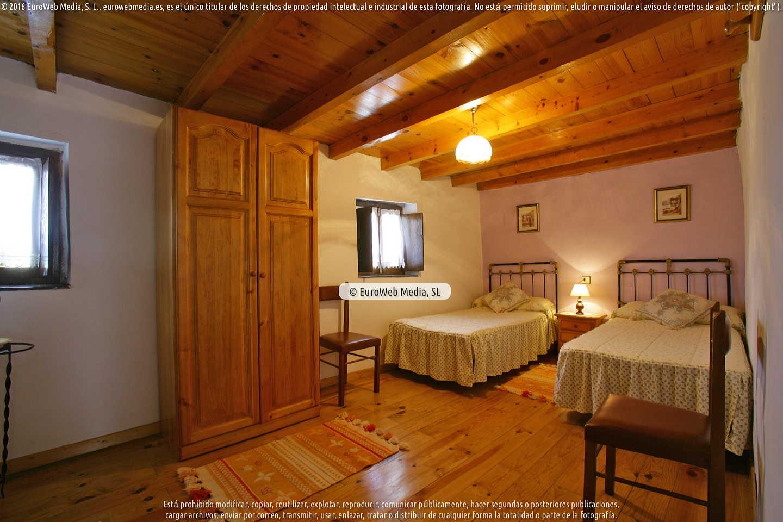 Fotografía de Casa rural La Teyeruca en Llanes. Asturias. España.