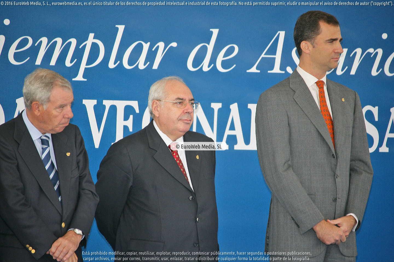 Fotografía de Comunidad vecinal de Sariego, Premio Pueblo Ejemplar de Asturias 2006 en Sariego. Asturias. España.