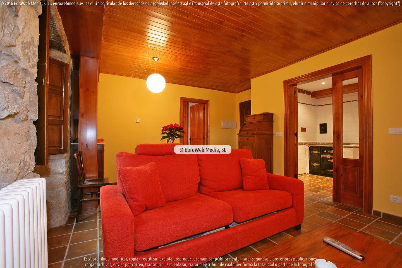 Fotografía de Apartamentos rurales Casa Modesta en Somiedo. Asturias. España.