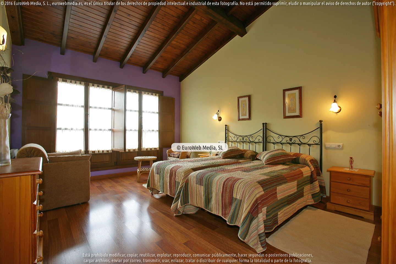 Fotografía de Apartamentos rurales Azabache en Villaviciosa. Asturias. España.